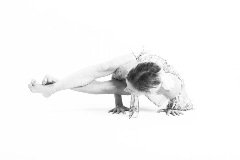 Posture à huit angles