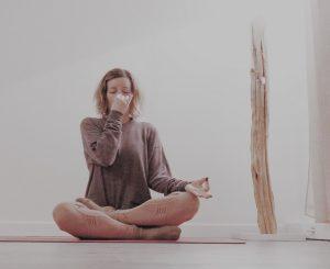 Le pouvoir du souffle