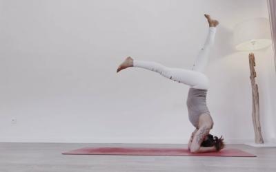Yoga durant le confinement Yoga durant le confinement (1)